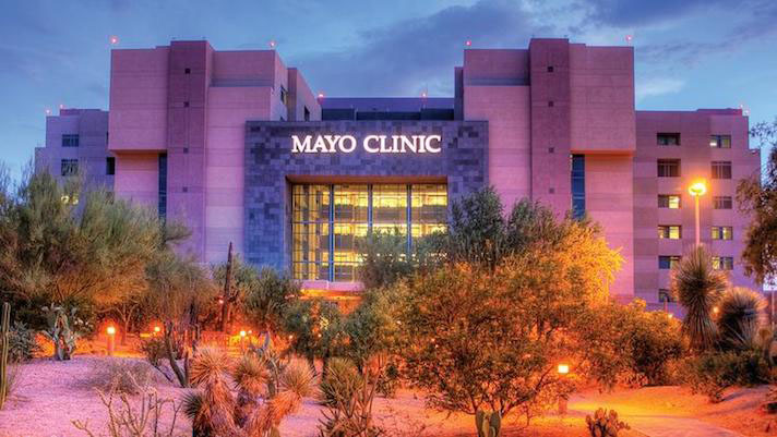 Best Hospitals for Joint Replacement Surgery by State