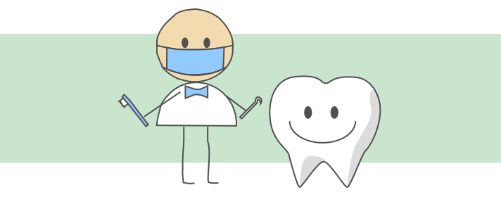 dental cleaning surgery