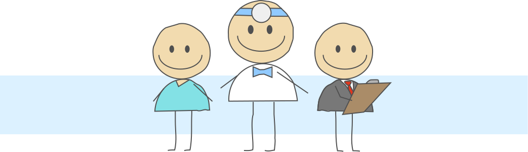 How to Start an Outpatient Replacement Program in a Hospital