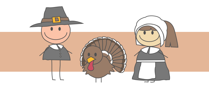 A Thanksgiving Poem - Joint Replacement Style!