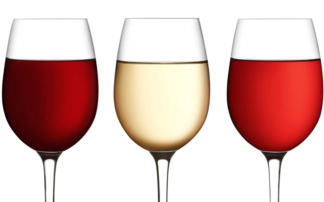 The Truth Behind the Health Benefits of Wine